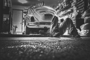 La importancia de la formación profesional en automoción