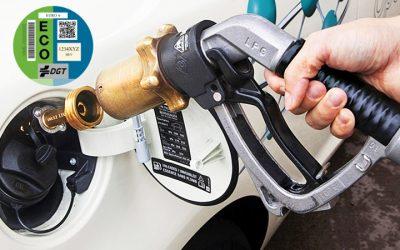 Repostando Autogas Glp